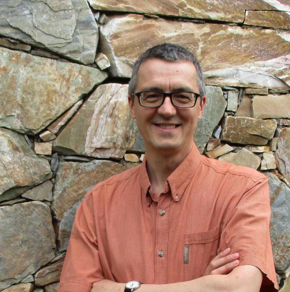 Garry Steinhilber